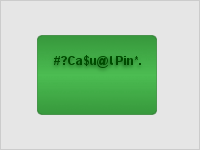Casual Pin